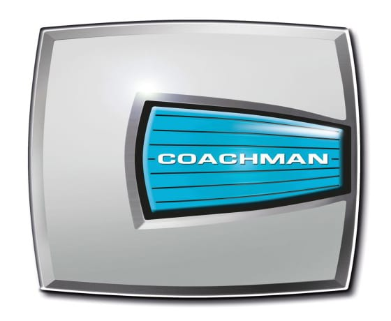 Coachman tab