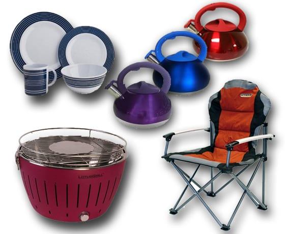 Outdoor & Kitchen Accessories