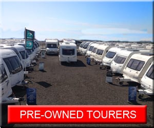 Pre Owned Tourers Tab1