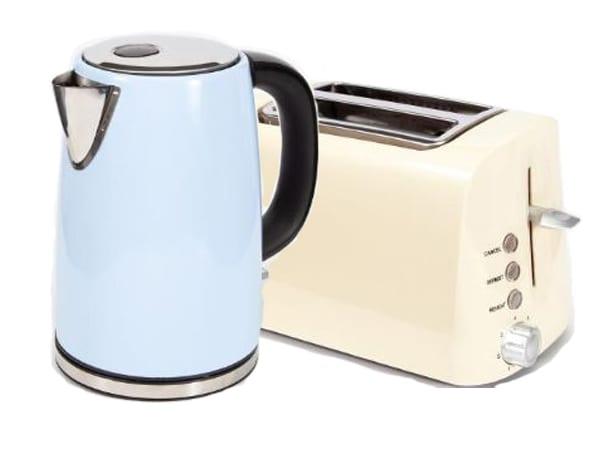 Kettle Toaster